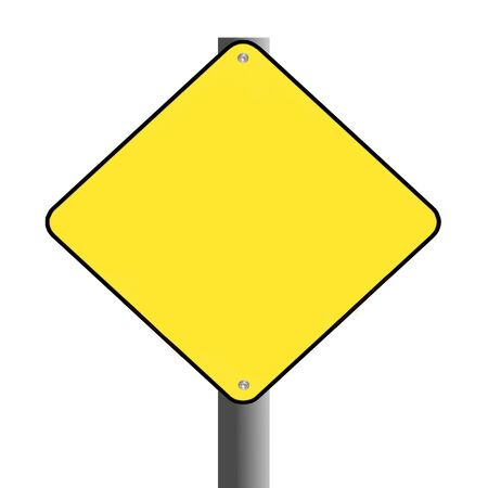 Traffic sign board photo