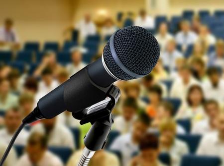 auditorium: Lecture hall