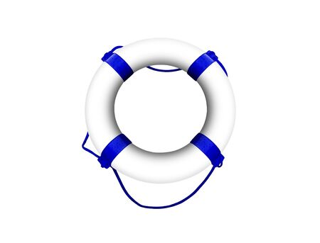 lifebuoy Stock Photo - 9585786