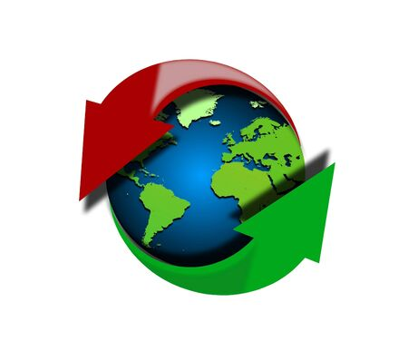 torrent: Global upload and download