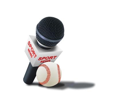 スポーツ記者