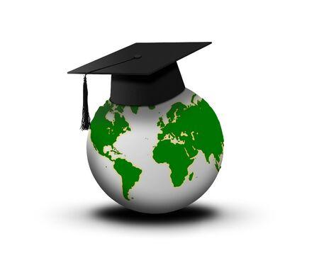세계 수준의 교육 스톡 콘텐츠