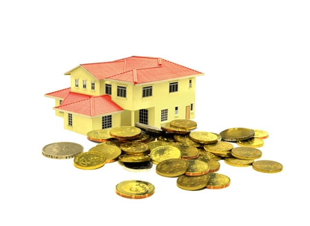 property investment: Property Investment Concept