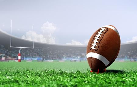 American football penalty kick