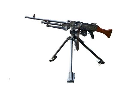 General purpose machine gun 写真素材