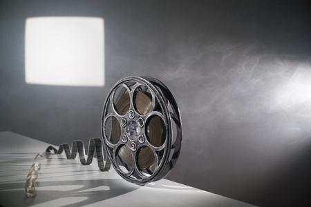 Cinema photo