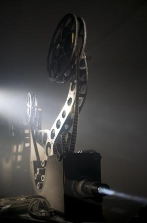 projection: Cinema