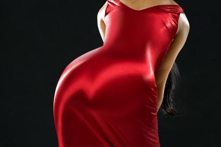 Девушки красивые спиной фото