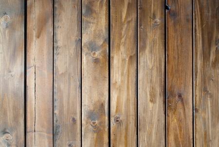 floor level: Wooden floor or wooden wall Stock Photo
