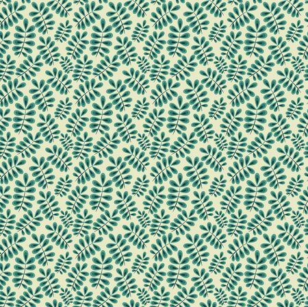 foliage  natural: Natural background of foliage, with floral elements. Green foliage. Summer pattern.