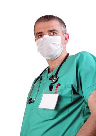 icu: ICU doctor