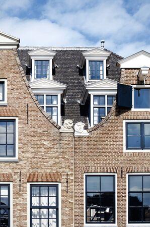 netherlands: Architecture of Netherlands, Europe