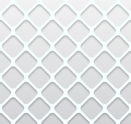 white texture: Illustration of Paper Hole Seamless Pattern abstract