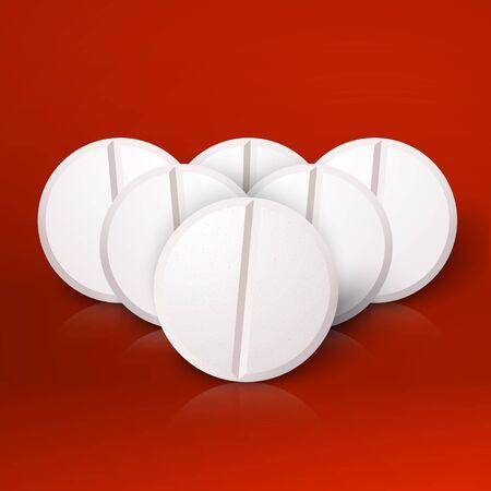 antibiotics:  Medicine Pills