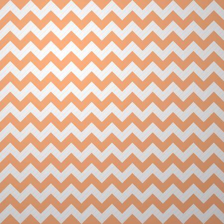 Illustratie van geometrische Wave Vector Patroon van de Stof. Flat Waves Achtergrond van de Textuur