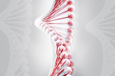 DNA Stock Photo - 8043765