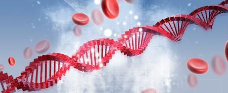 DNA  Stock Photo - 8067789