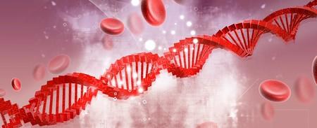helix: DNA
