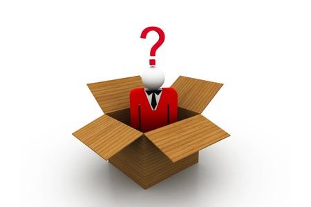 out think: Pensar fuera de la caja