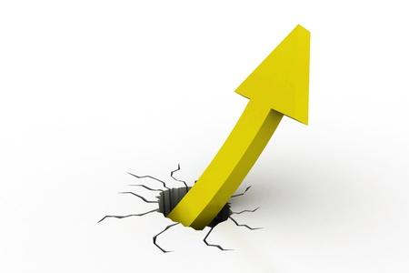 Growth chart  photo