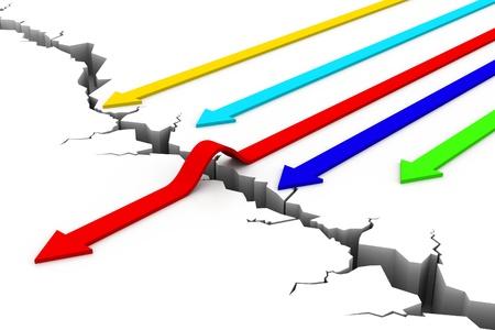 economic crisis: Overcoming crisis