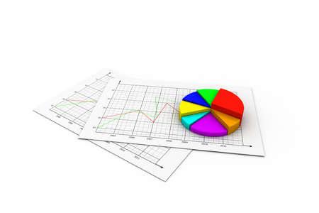 wykres kołowy: Wykres koÅ'owy