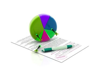 analyzing:   Business graph analyzing