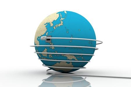 e u: internet global