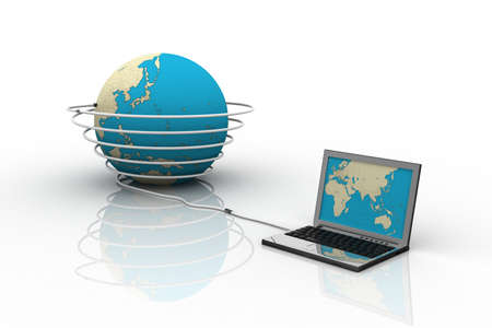mutual assistance: Global network