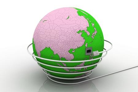 internet global photo