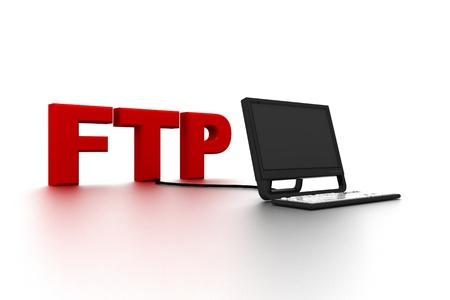 ftp: FTP Connection