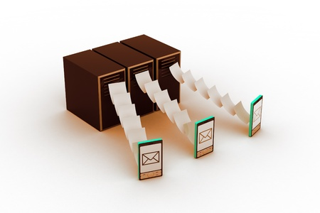 databank: Computer Network