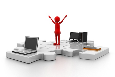 IT Support photo