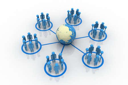 global partnership: Global Partnership