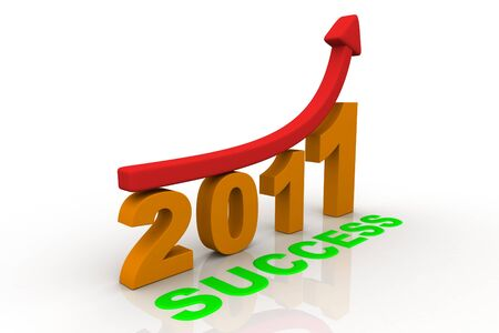 record breaking: Success of 2011