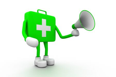 First aid Stock Photo - 9285301