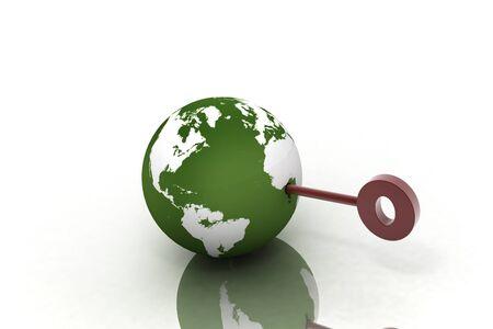 Globe Concepts photo