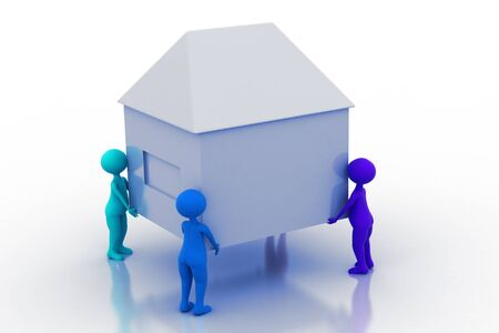 construction companies: Home Movers