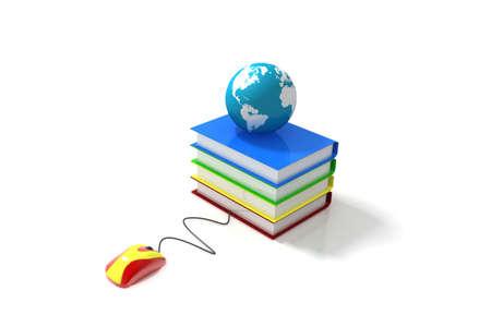 bibliography: E-reading concept