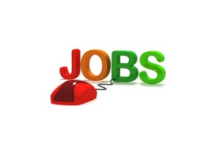 Jobs online photo
