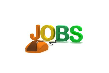 Jobs online photo