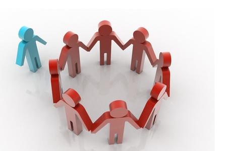 conflictos sociales: Comunidad