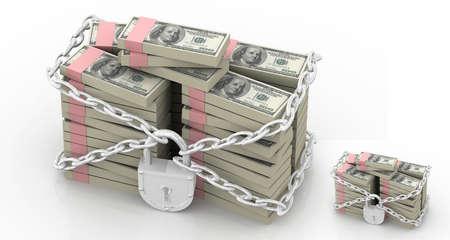 Secure Money photo