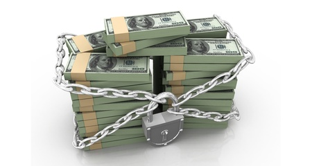 us currency: Secure Money