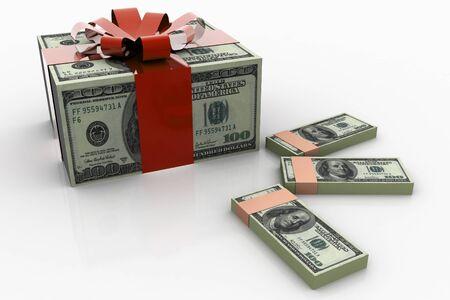 Money Gift photo