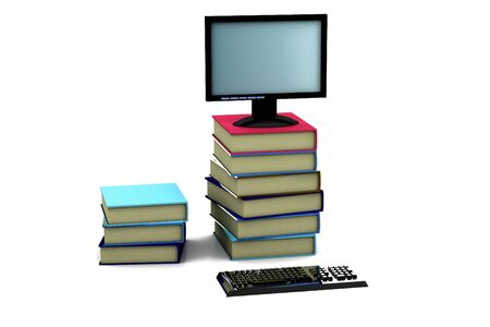 e survey: internet library