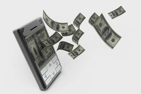 databank: Mobile Phone Payment