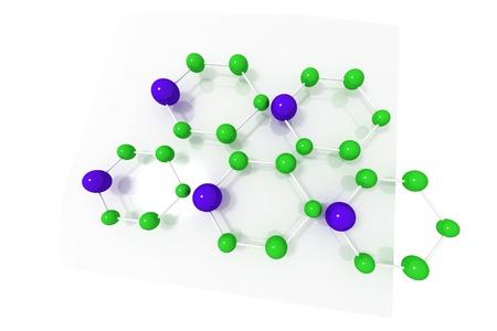 Molecules  photo