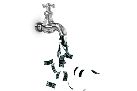 lost money: Money Tap