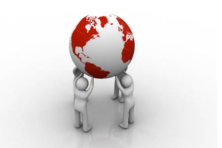 Global Network  photo